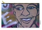 Nikki Giovanni Carry-all Pouch
