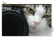 Nikon Kitty Carry-all Pouch