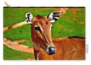 Nilgai Carry-all Pouch