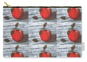 Nine Apples Carry-all Pouch