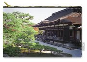 Ninna-ji Temple Garden - Kyoto Japan Carry-all Pouch