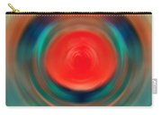 Nirvana - Energy Art By Sharon Cummings Carry-all Pouch