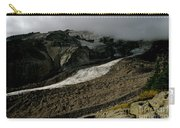 Nisqually Glacier Carry-all Pouch