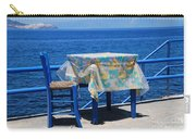 Nisyros Taverna Carry-all Pouch