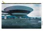 Niteroi Contemporary Art Museum Carry-all Pouch