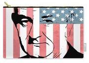 Lyndon Johnson Carry-all Pouch