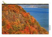 N.j. Palisades Awesome Autumn  Carry-all Pouch