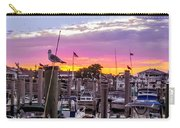 Nj's Sunset Carry-all Pouch