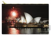 No Its Not New Years Eve Carry-all Pouch