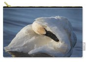 Swan Tuck Carry-all Pouch