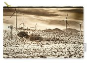 No Place Like Home 2 Palm Springs Carry-all Pouch