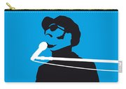 No039 My Stevie Wonder Minimal Music Poster Carry-all Pouch