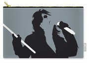 No047 My Alice Cooper Minimal Music Poster Carry-all Pouch