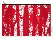 No114 My Machete Minimal Movie Poster Carry-all Pouch