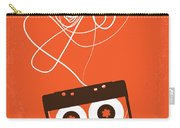 No384 My Eternal Sunshine Of The Spotless Mind Minimal Movie Pos Carry-all Pouch