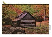 Noah Ogle Place In The Smoky Mountains Carry-all Pouch