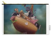 Noah's Ark Carry-all Pouch