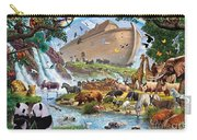 Noahs Ark - The Homecoming Carry-all Pouch