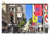 Nob Hill - San Francisco Carry-all Pouch