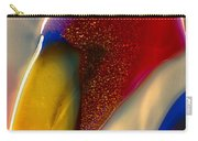 Noble Bird Carry-all Pouch by Omaste Witkowski