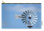 Nocona Windmill Carry-all Pouch