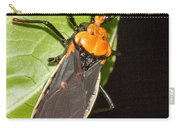 Nocturnal Bug Carry-all Pouch