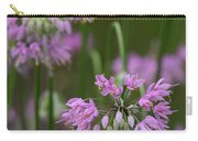 Nodding Wild Onion Carry-all Pouch