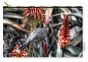 Noisy Miner Carry-all Pouch