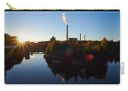 Nokia Paper Mill Carry-all Pouch