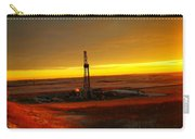 Nomac Drilling Keene North Dakota Carry-all Pouch