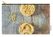 Noodles Carry-all Pouch by Tom Gowanlock