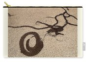 Noonday Dance No.5 Carry-all Pouch