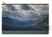 Noontide At St. Mary Lake Carry-all Pouch