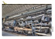 Norfolk And Western Locomotive 1218 Carry-all Pouch