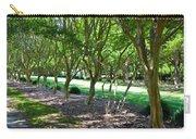 Norfolk Botanical Garden 3 Carry-all Pouch