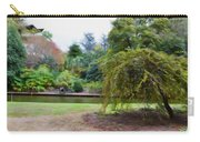 Norfolk Botanical Gardens Canal Carry-all Pouch