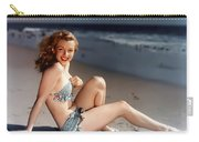 Norma Jeane Carry-all Pouch