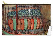 Norman Soldiers 11th Century Carry-all Pouch