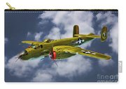 North American B-25j Carry-all Pouch
