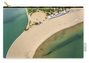 North Avenue Beach And Castaways Restaurant Carry-all Pouch