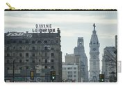 North Broad Street Carry-all Pouch