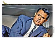 North By Northwest Carry-all Pouch