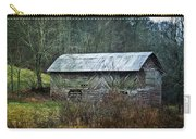 North Carolina Country Barn Carry-all Pouch