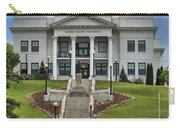 North Carolina Jackson County Courthouse Carry-all Pouch