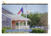North Carolina Maritime Museums Carry-all Pouch