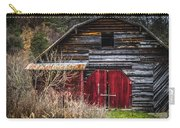 North Carolina Red Door Barn Carry-all Pouch