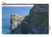 Photographs Of Cornwall North Coast  Cornwall Carry-all Pouch