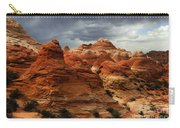 North Coyote Buttes Arizona Carry-all Pouch
