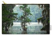 North Florida Cypress Swamp Carry-all Pouch