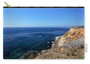 North From Palos Verdes Carry-all Pouch